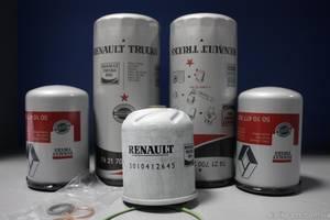 Новые Воздушные фильтры Renault Magnum