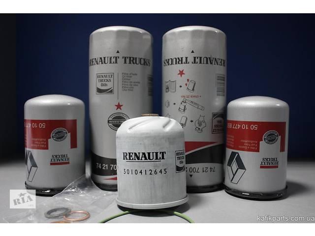 продам Воздушный фильтр Renault бу в Ровно