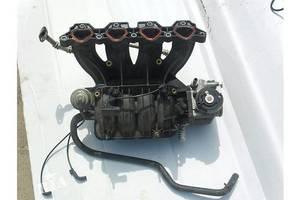 Коллекторы впускные Chevrolet Lacetti