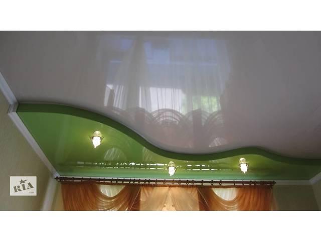 купить бу Евро-ремонт квартир в Тернополе