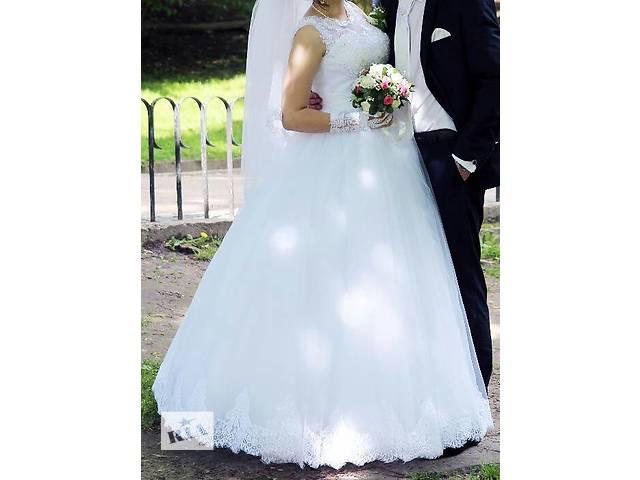 Все для невесты- объявление о продаже  в Львове