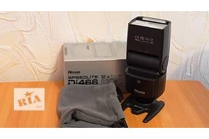 Фотоаппараты, фототехника Nissin
