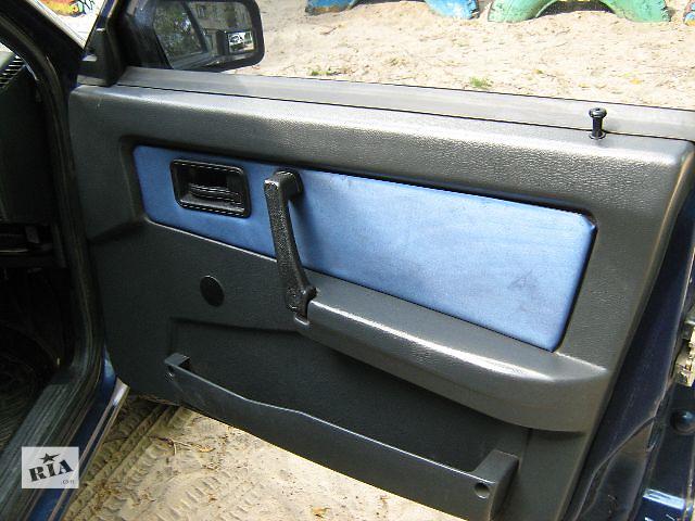 Вставки в Карты дверные на автомобиль ВАЗ 2109 а также 21099 новые. Хорошая замена старой обшивке. Данная модель обшивок- объявление о продаже  в Житомире