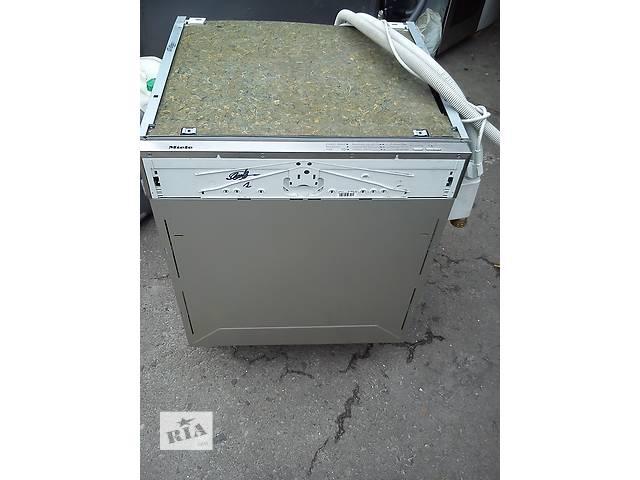 купить бу Встраемие Посудомоечние Машины из Европы ! в Ровно