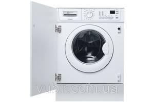 Встраиваемые стиральные машины узкие Electrolux
