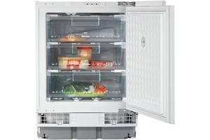 Вбудовані однокамерні холодильники