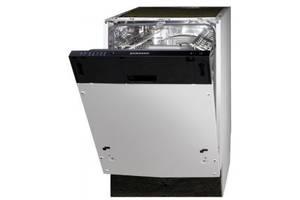 Встраиваемые посудомоечные машины компактные Samsung