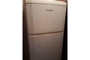 Вбудовані двокамерні холодильники Ardo