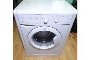 Встраиваемые стиральные машины узкие Indesit