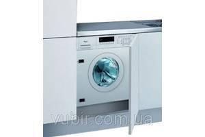 Встраиваемые стиральные машины узкие