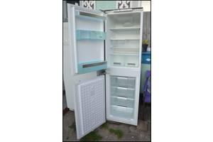 Встраиваемые двухкамерные холодильники Siemens