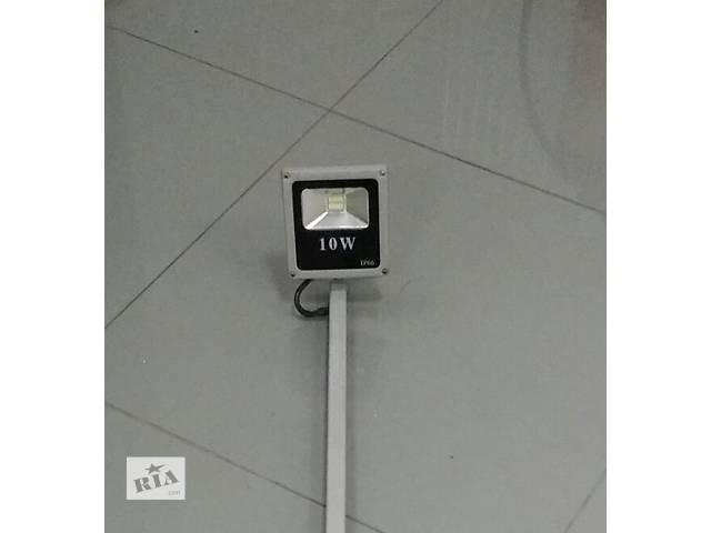 бу LED прожектор Bellson Slim 10W IP66 в Ивано-Франковске