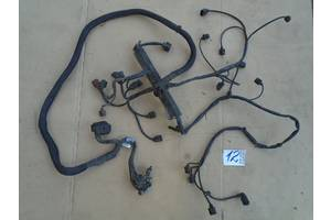 б/у Проводка двигателя Volkswagen Crafter груз.