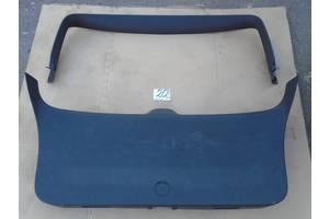 б/у Карта крышки багажника Volkswagen Golf V