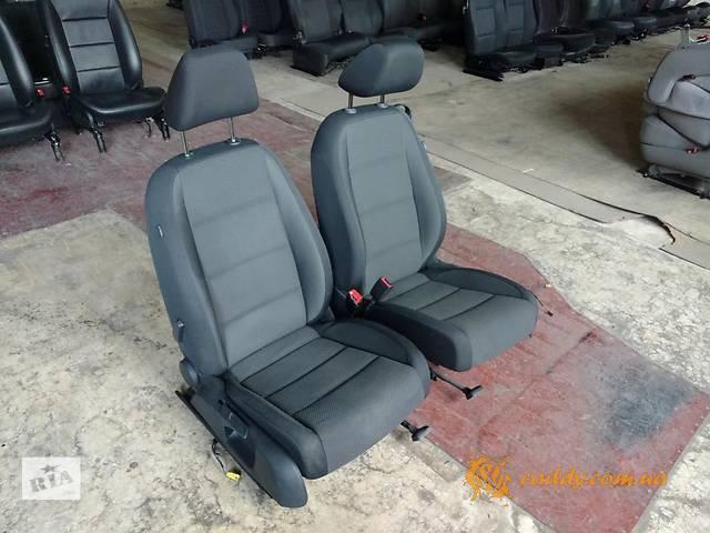 продам VW Jetta - передние сиденья бу в Киеве