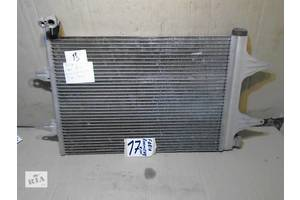 б/у Радиатор кондиционера Volkswagen Polo