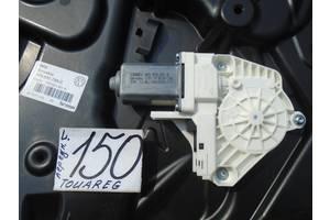 б/у Моторчик стеклоподьемника Volkswagen Touareg