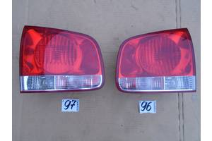 б/у Фонарь задний Volkswagen Touareg