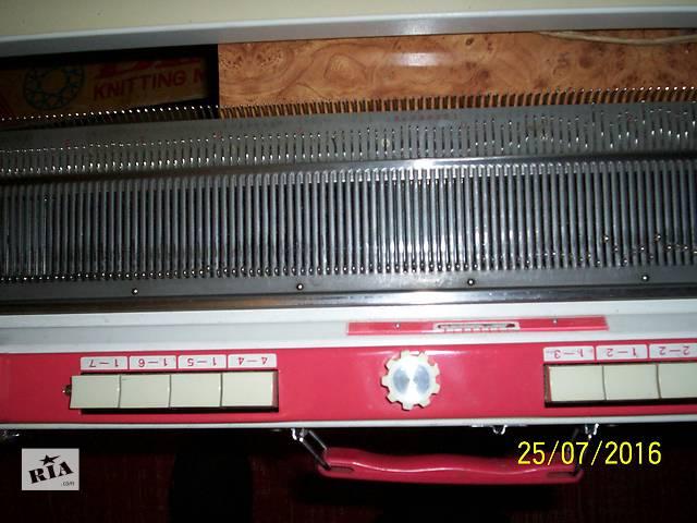 Вязальная машина Diamond knitting machine Auto-thread BS- объявление о продаже  в Черкассах