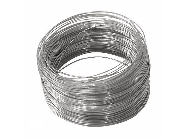 Вязальная проволока стальная оцинкованная термообработанная ГОСТ 3282-74  (продам)- объявление о продаже  в Одессе