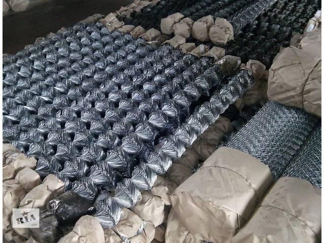 купить бу Вязальщики сетки рабицы  в Одессе