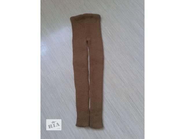 бу вязанные гамаши в Бахмуте (Артемовске)