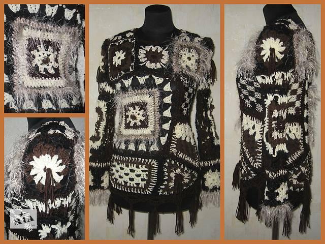 купить бу вязаные свитера в Киеве
