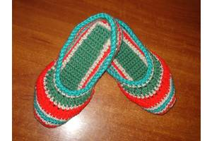 Новые Женская домашняя обувь