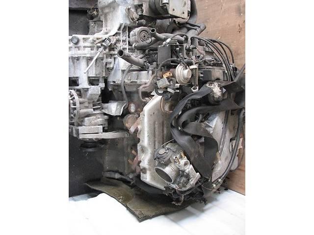 Вибрати файли Б/у Двигатель 2.8I VR6 AMY Volkswagen Sharan 1998-2000 Passat Vento- объявление о продаже  в Киеве