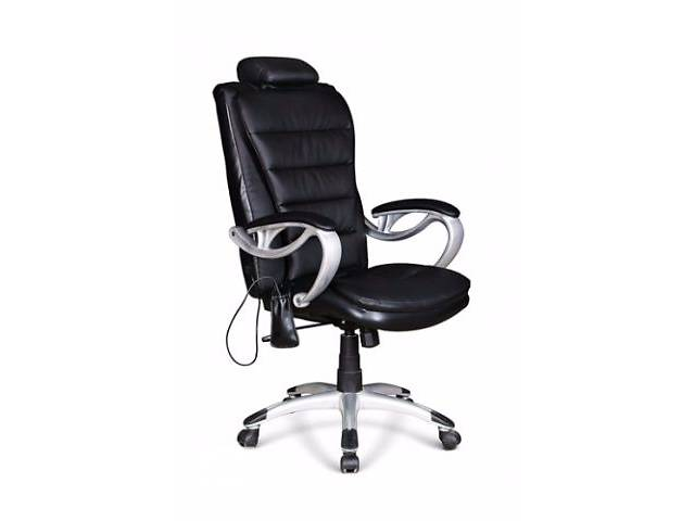 купить бу Вибромассажное кресло офисное HYE-0971 в Одессе
