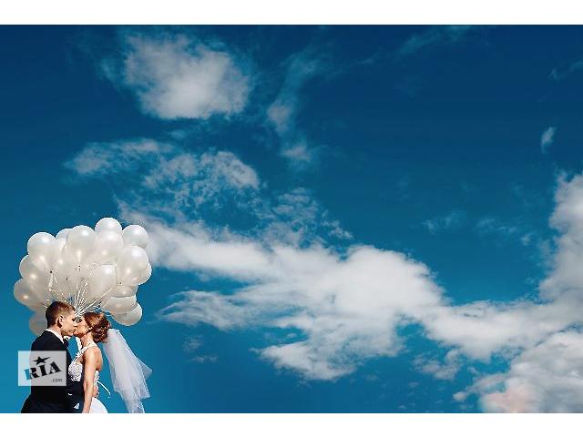 продам Видео-фото на свадьбу, выпускной, тамада-недорого бу  в Украине
