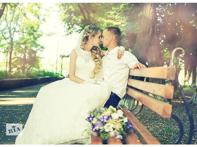 купить бу Видео и фото съемка свадеб, детских праздников от 1500 грн. Выпускные фотокниги в Киеве