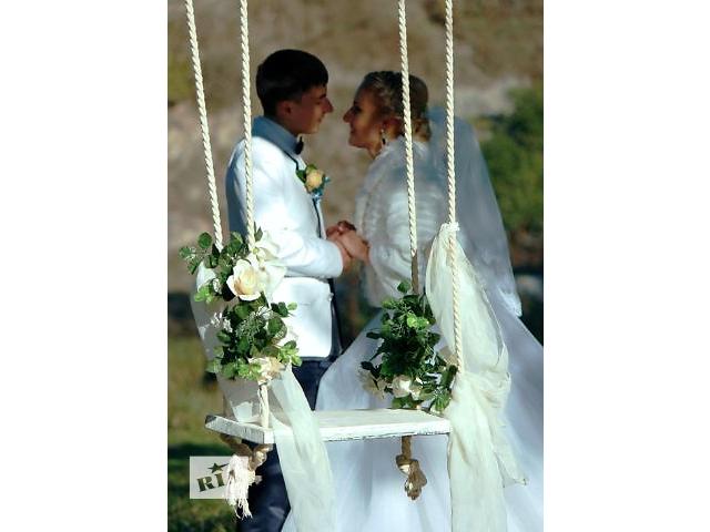Видео и фотосъемка свадеб- объявление о продаже  в Житомире