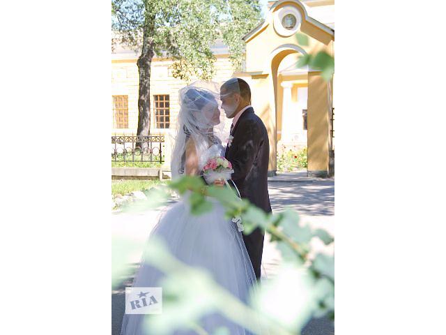 купить бу Видео фотосъемка свадеб в Днепре (Днепропетровске)