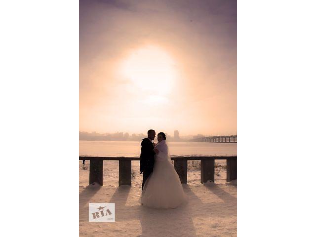 купить бу Видео и фотосъемка свадеб в Днепре (Днепропетровске)