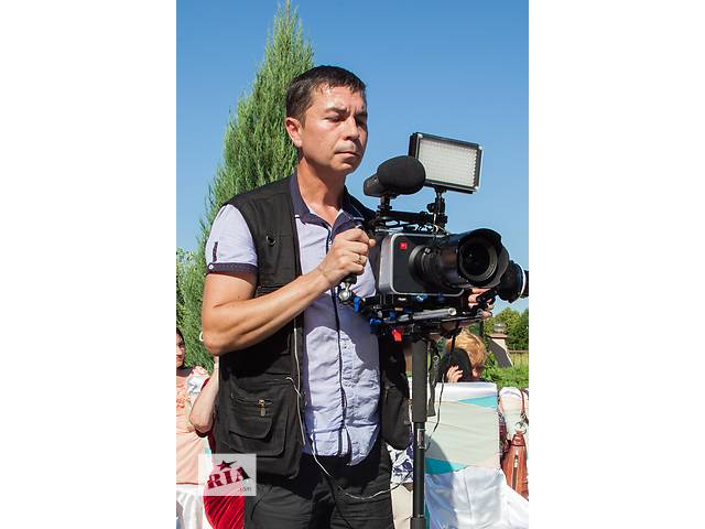 бу Видео и киносъёмка профессионально и недорого! в Харьковской области