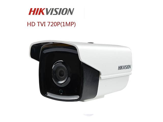 бу Видеокамера Hikvision DS-2CE16C0T-IT5 (3.6mm) в Хмельницком