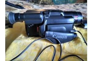 б/у Видеокамера Canon