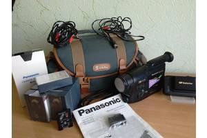 б/у Беспроводные видеокамеры Panasonic