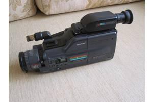 б/у Аналоговые видеокамеры SHARP