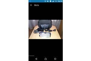 б/у Поворотные видеокамеры Sony DCR-SX45