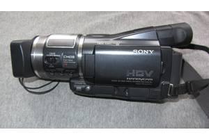 б/у Аналоговые видеокамеры Sony