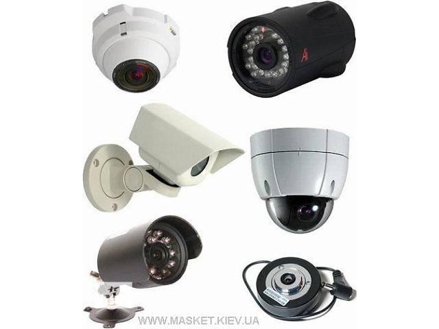 Видеокамера новый IP видеокамеры,  видеокамеры- объявление о продаже  в Киеве