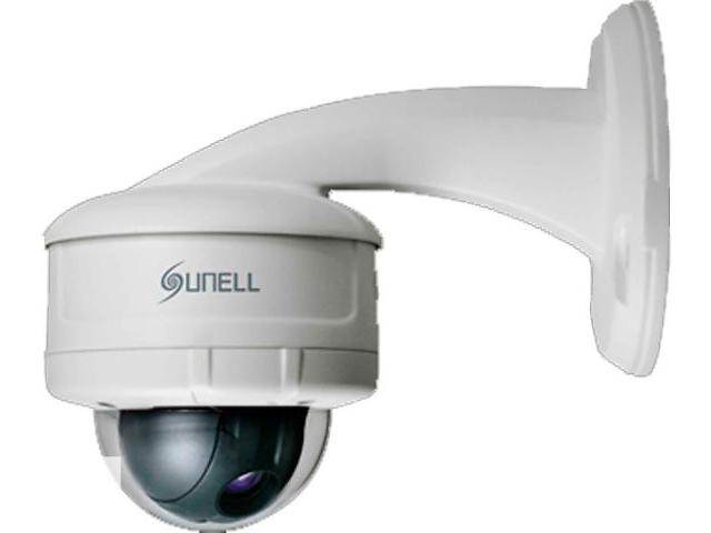 продам Видеокамеры цветные скоростные роботизированные Sunell бу в Старобельске