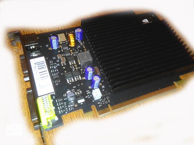 продам Видеокарта ASUS EN8600GT. SILENT/HTDP/256Mb. Видеокарта. 128 бит бу в Львове