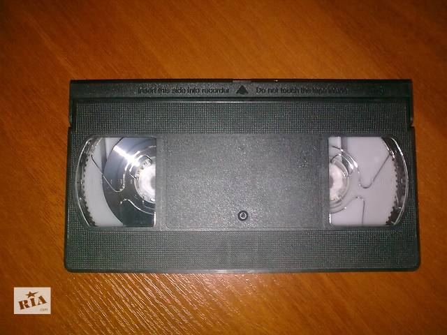 продам Видеокассеты бу в Николаеве