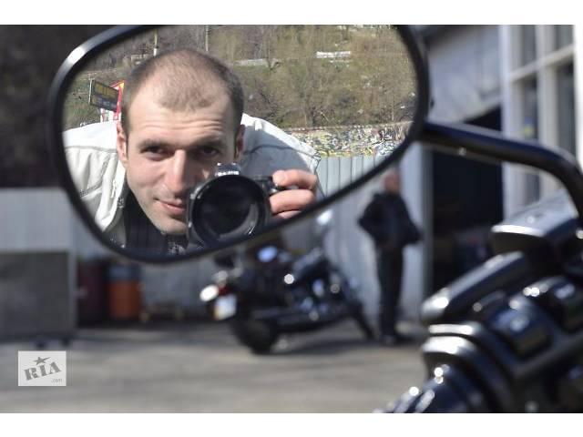 продам Видеооператор, видеопрезентации, видеообзоры, промо-ролики бу  в Украине