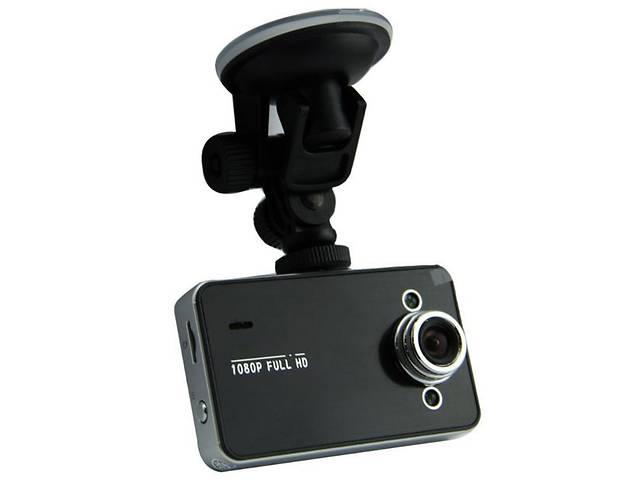 """Видеорегистратор CAR HD DVR 2.4"""" K6000 Дешево- объявление о продаже  в Рубежном"""