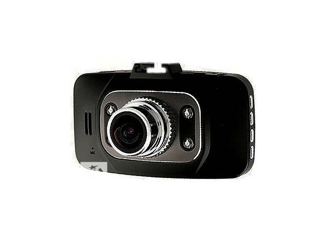 Видеорегистратор G8000, FullHD, G-сенсор, A2S70!!! - объявление о продаже  в Луцке