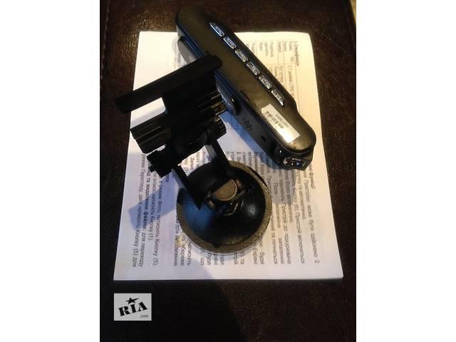 продам Видеорегистратор GLOBEX GU-DVH001 + Две камеры + НD + SD карта бу в Херсоне